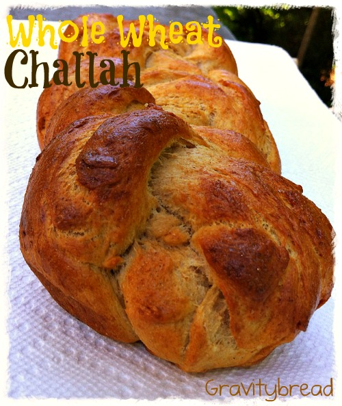 challah whole