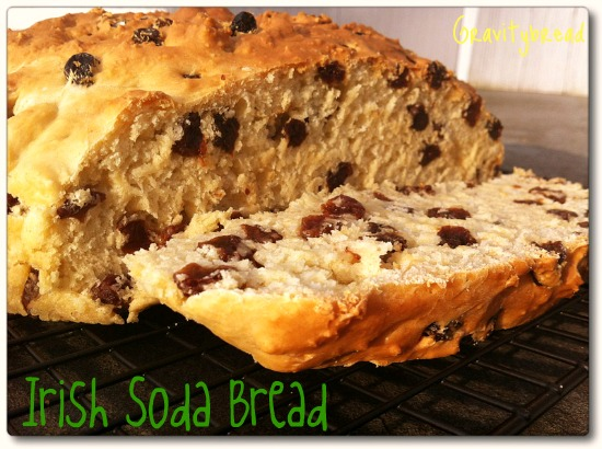 irish soda bread 2014