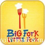 Big Fork Little Fork