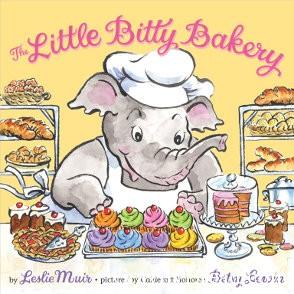 Little Bitty Bakery