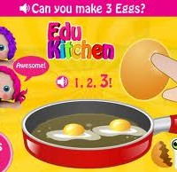 Preschool EduKitchen