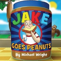 "Meet Michael Wright, Author of ""Jake Goes Peanuts"""