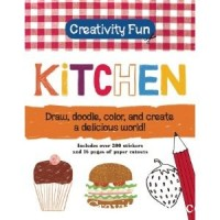 Creativity Fun: Kitchen
