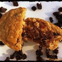 Overnight Kefir Muffins