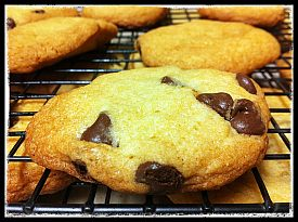 choc chip cookies 1