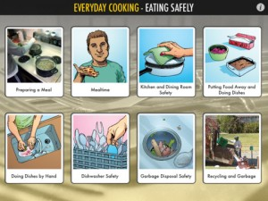 eating safely