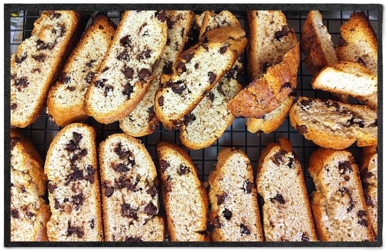 mondel bread non passover