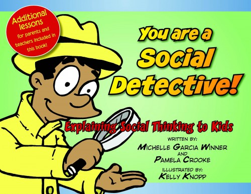 Your-Are-a-Social-Detective