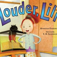 Louder, Lili