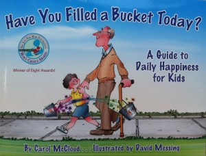 Image result for have you filled a bucke t today