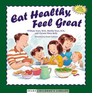 eat healthy feel great