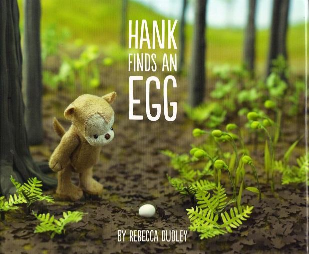 hank egg