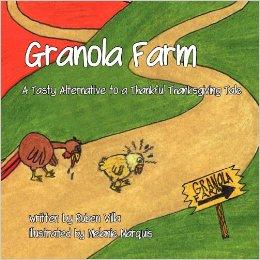Fun Picks for Thanksgiving Children's Books