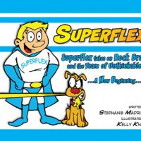Superflex, a Superhero Social Thinking Curriculum