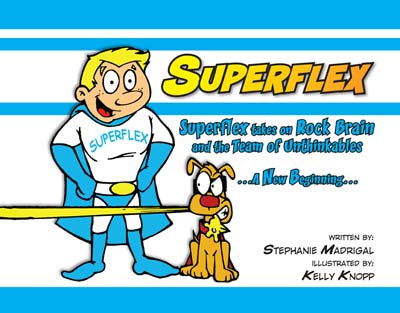 superflex rock brain