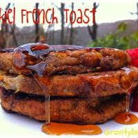 Ezekiel French Toast