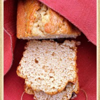 maple pound cake