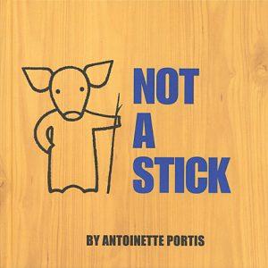 Not A Stick