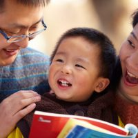 Read To Your Child With Expression! Here Is Why….