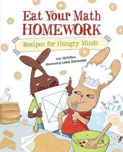 Eat Your Math Homework