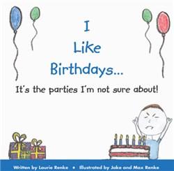 i like birthdays