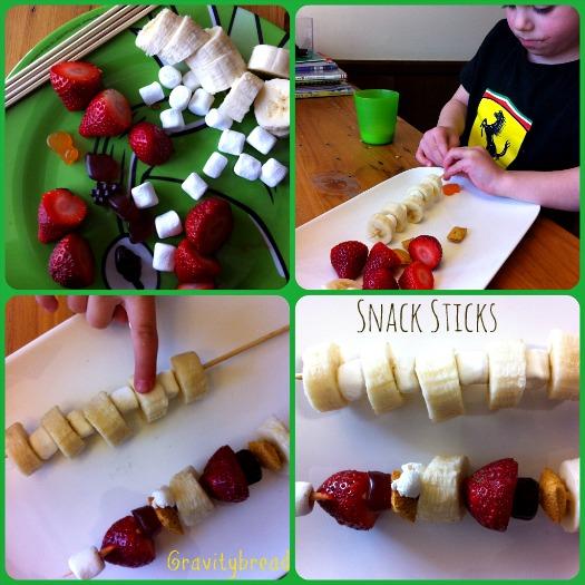 Snack Stick 32