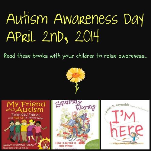 Autism collage