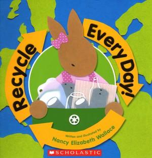 recycle everyday