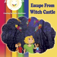 Escape from Witch Castle