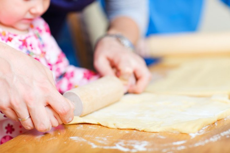 sensory cooking