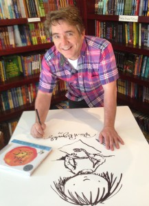 Gravitybread presents Peter Reynolds