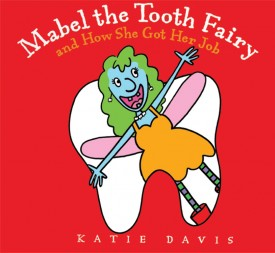 mabel the tooth fairy