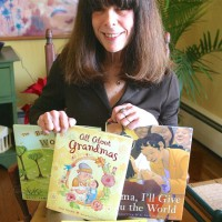 Gravitybread presents Roni Schotter