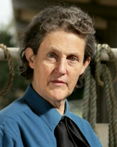 About Temple Grandin
