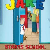 jake starts school