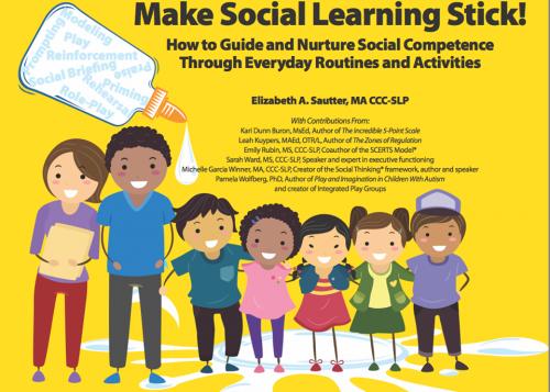 make social thinking stick