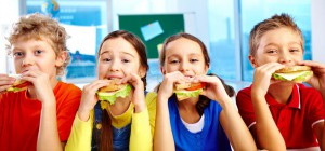 Five Tips to Get An Older Child with Special Needs to Eat Healthy