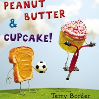 Peanut Butter and Cupcake! plus a free printable…….