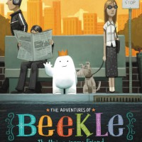 The Adventures of Beekle, The Unimaginary Friend