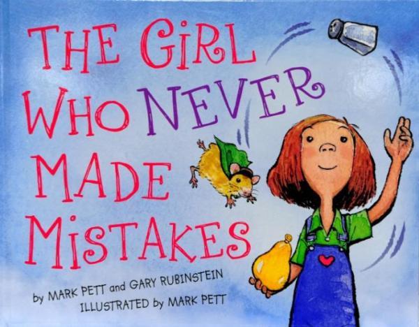 girl mistakes