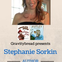 Gravitybread presents Stephanie Sorkin