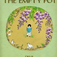 The Empty Pot…..plus teacher lesson plans and carryover activities!