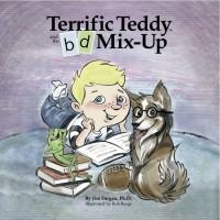 terrific teddy bd mixup