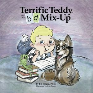 Terrific Teddy and bd Mix-Up