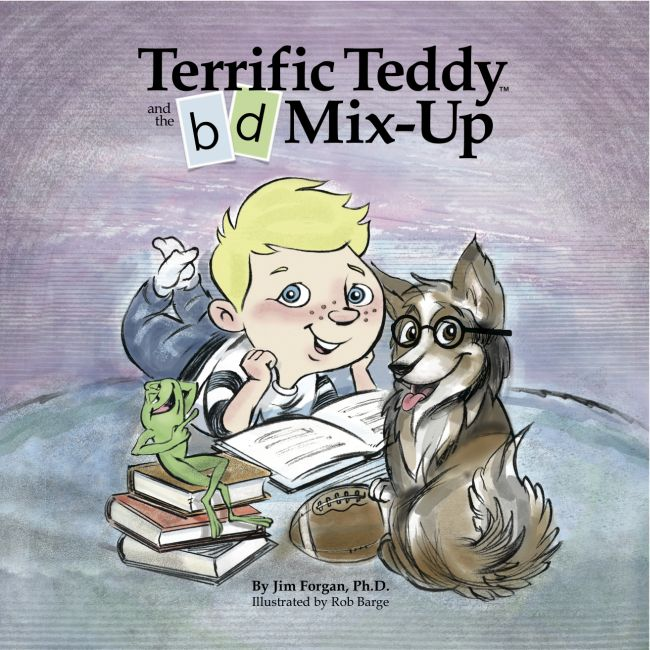 terrific teddy bd mixup