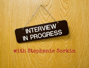 interview pic stephanie