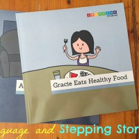 Stepping Stories..a review plus tips!
