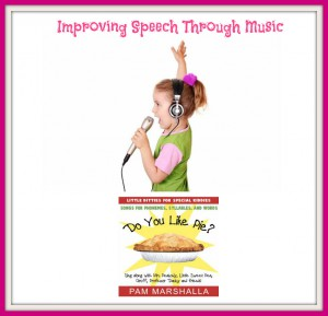 Do You Like Pie? Improving Speech through Music