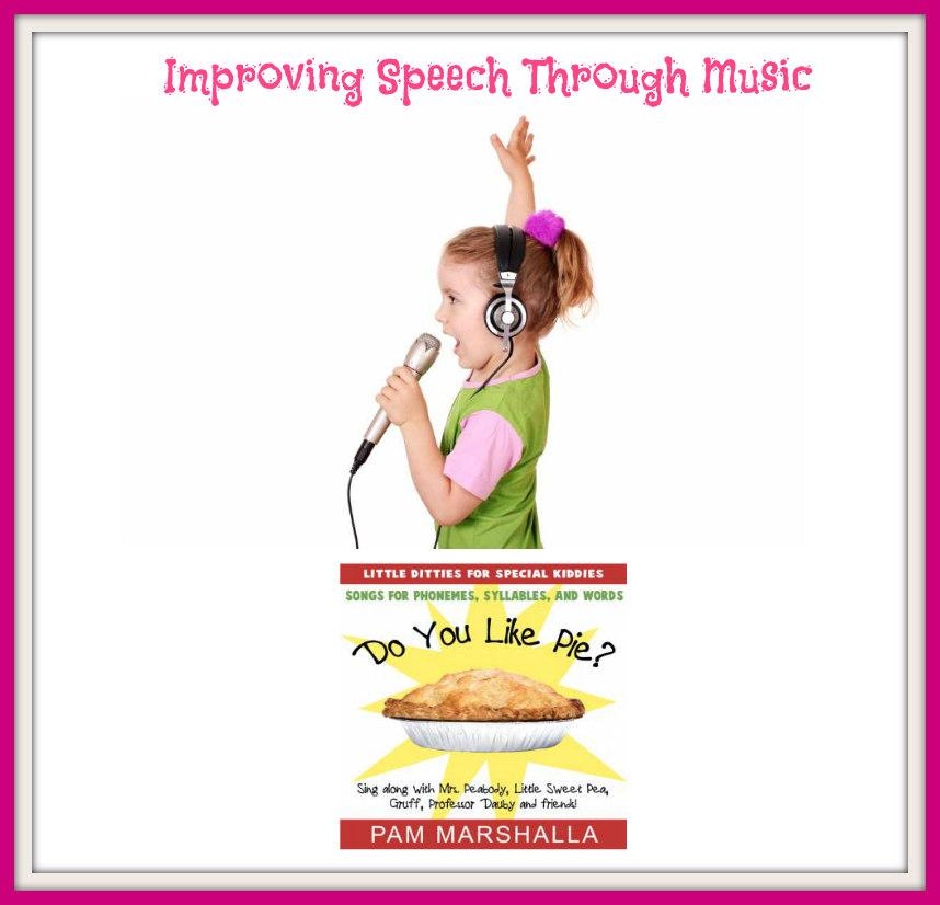speech music