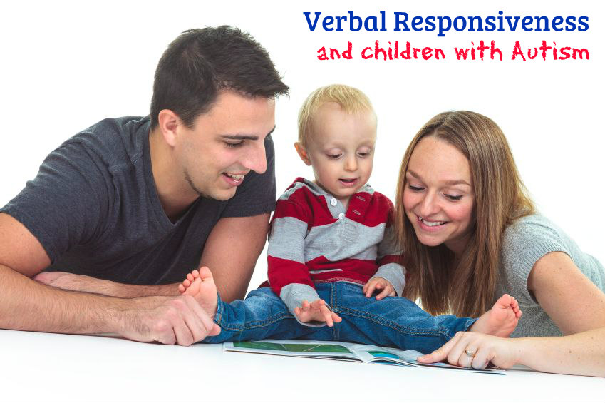 verbal responsiveness